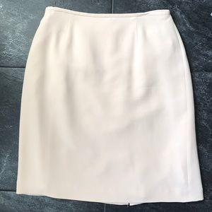 HOST PICK 100% Silk Petite Skirt.